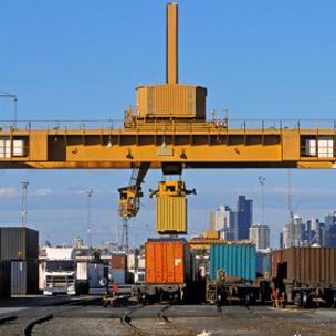 Crossdock/Transloading