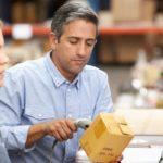 logistics management 3PL