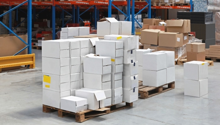 warehousing service 3PL