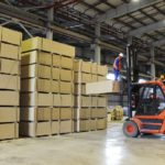 Public Warehousing In St. Louis Third Party Logistics 3PL