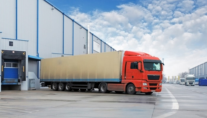 Logistics Providers in St. Louis