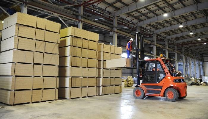 Public Warehousing In St. Louis Third Party Logistics 3PL